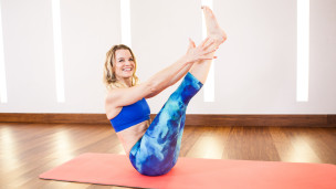 Thumbnail image for Yoga for Detox