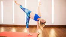 Yoga for Energy and Inspiration