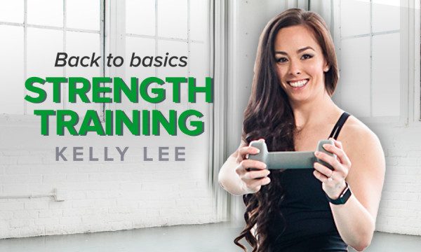 Back to Basics: Strength Training
