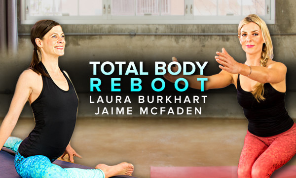 7-Day Total Body Reboot