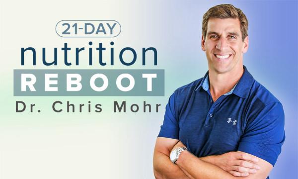 Nutrition Reboot