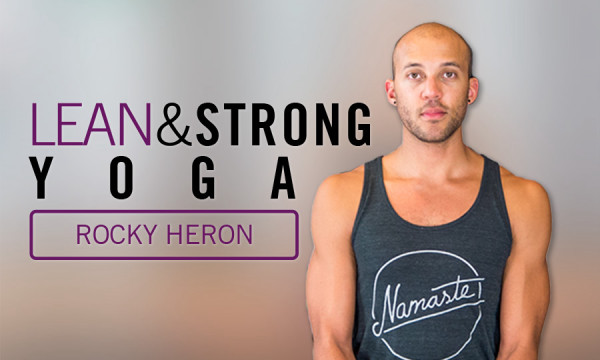 Lean & Strong Yoga