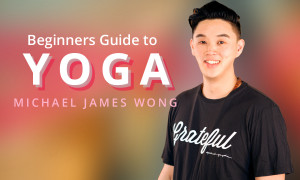 Beginner's Guide To Yoga