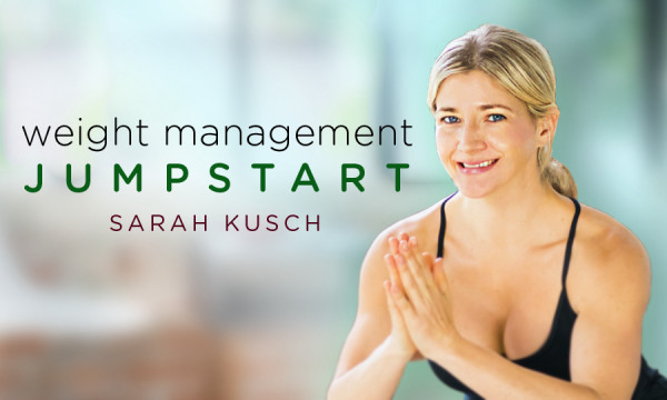 Weight Management Jumpstart