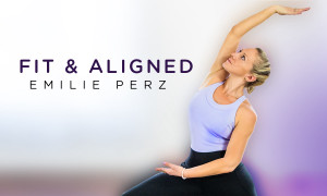 Fit & Aligned Yoga
