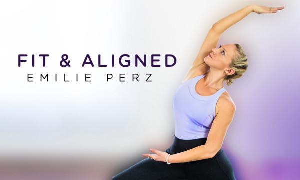 Fit & Aligned Yoga