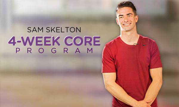 4-Week Core Program