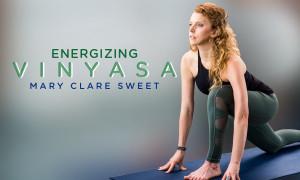 Energizing Vinyasa