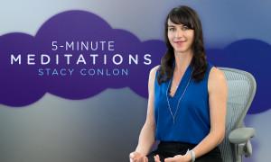 5-Minute Meditations