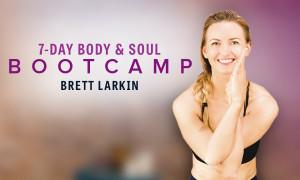 7-Day Body & Soul Bootcamp