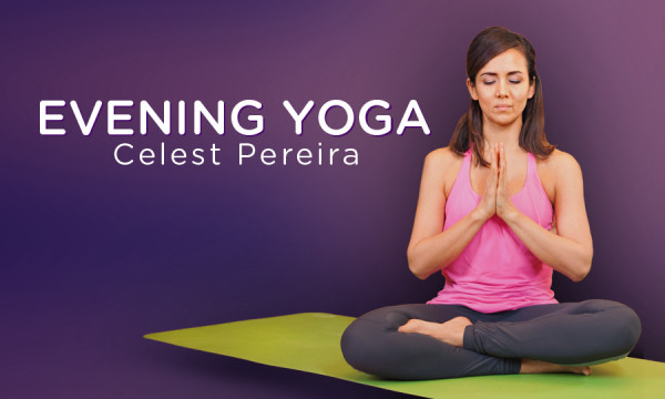 Evening Yoga with Celest
