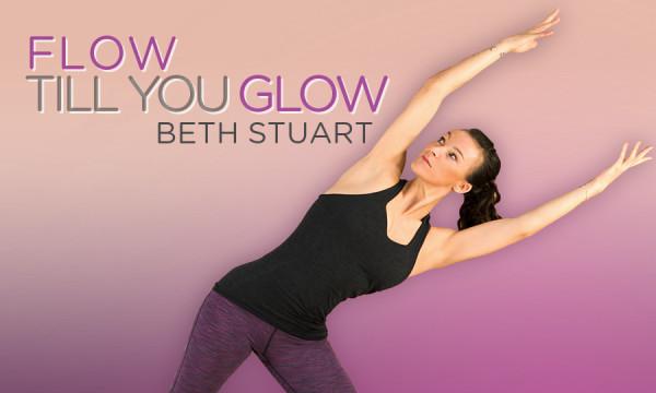 Flow Till You Glow