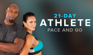 21-Day Athlete
