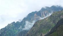 Mountain Summit Sleep Story