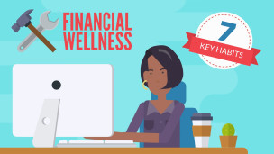 Thumbnail image for Financial Wellness Overview
