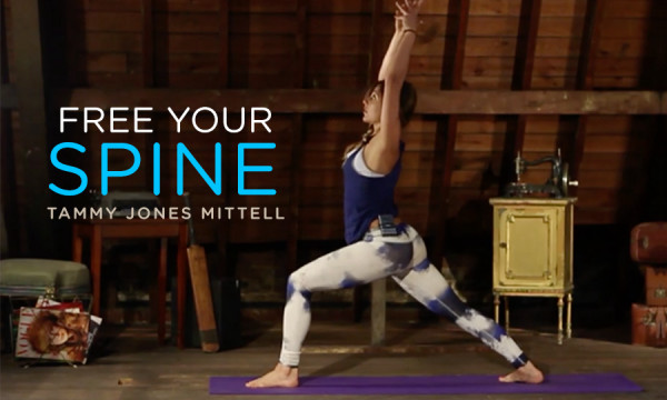 Free Your Spine