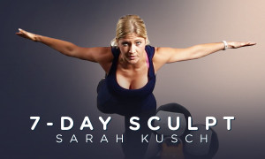 7-Day Sculpt