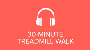 Thumbnail image for 30-Minute Treadmill Walk