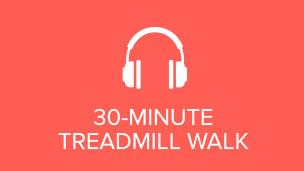 Thumbnail image for 30-Minute Treadmill Walk