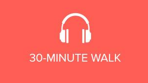 Thumbnail image for 30-Minute Endurance Walk