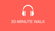 30-Minute Endurance Walk