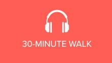 30-Minute Endurance Walk