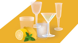 Thumbnail image for Healthy Mocktails