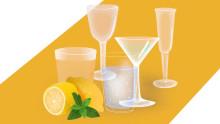 Healthy Mocktails