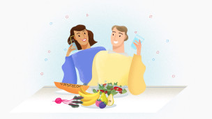 Thumbnail image for Mindful Eating Exercise