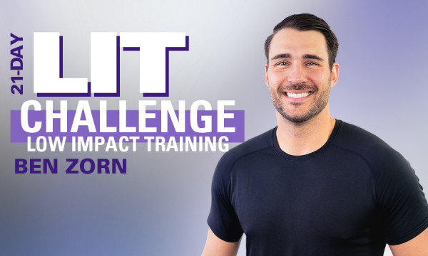 21-Day LIT Challenge