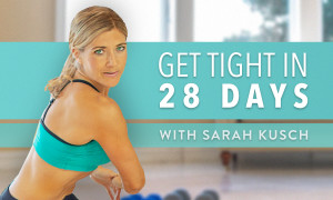 Get Tight in 28 Days
