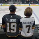 Matt Gutierrez, Level 2