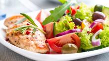 마음 챙김 식사법과 영양