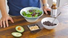 Tu Lista de Alimentos Saludables