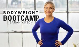 Bodyweight Bootcamp