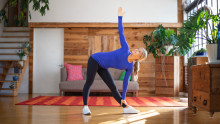 10-Minute Standing Core
