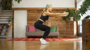 Thumbnail image for Low Impact HIIT Strength