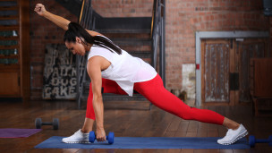 Thumbnail image for Dynamic Workout #1