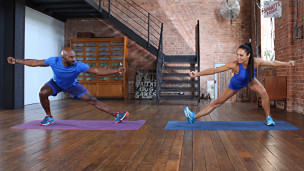Thumbnail image for Bodyweight Workout #3