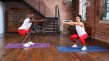 Thumbnail image for Bodyweight Workout #1