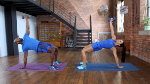 Thumbnail image for Dynamic Workout #3