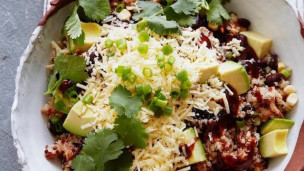Thumbnail image for Loaded BBQ Chicken Quinoa Salad