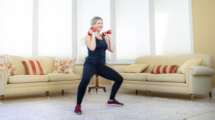 Thumbnail image for Week 10 Strength Workout
