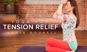 Yoga for Tension Relief