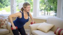 Week 13 Strength Workout