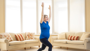 Thumbnail image for Week 22 Yoga Strength Workout