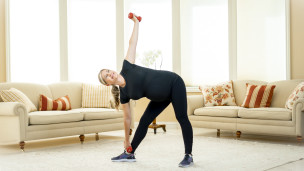 Thumbnail image for Week 25 Strength Workout