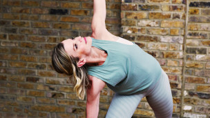 Thumbnail image for Let it Go Yoga Flow