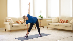 Thumbnail image for Week 31 Yoga Strength Workout