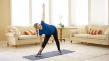 Week 31 Yoga Strength Workout
